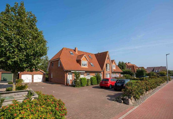 Wohnung Langeneß (ID 218)