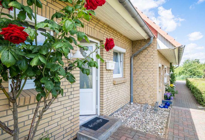 Ferienhaus Gorch Fock Straße - EGF12