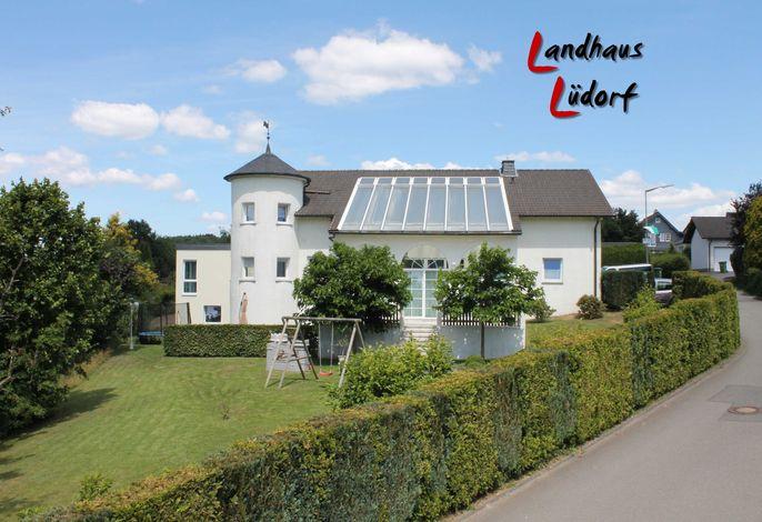 Landhaus Lüdorf, Ferienwohnung