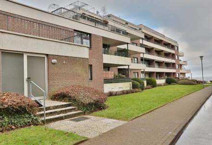 Appartementanlage Birkenweg