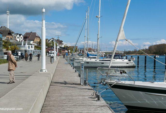 Ferienwohnung Strandgut - FWLK