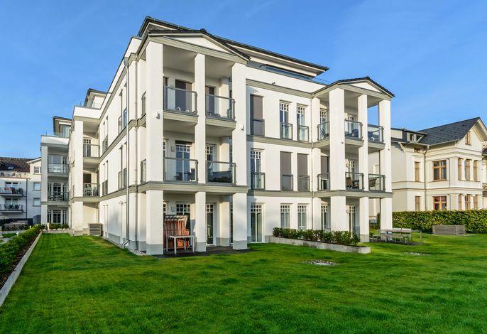 Villa Westend App. 15