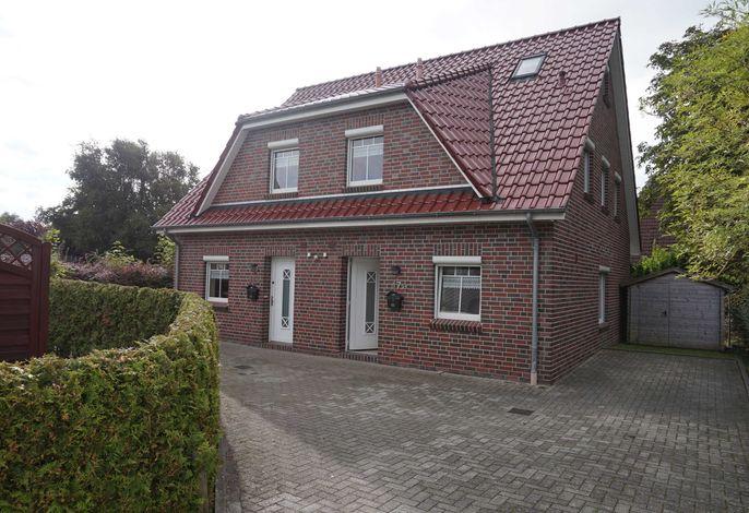 Haus Ostfriesland B