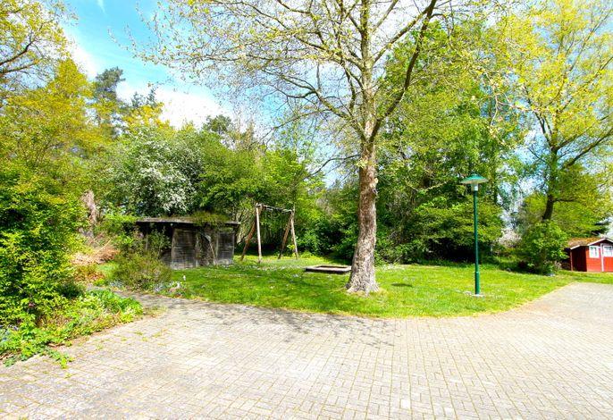 >Haus am Wald Nr. 3< idyllisch ruhig im Naturschutzgebiet