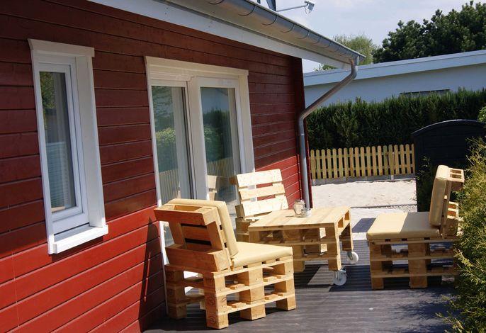 (ERL1a) Ferienhaus im Erlenweg Rot