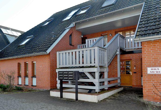 Sellin,  Haus am See****  - Ferienpark Seedorf**** WE8707