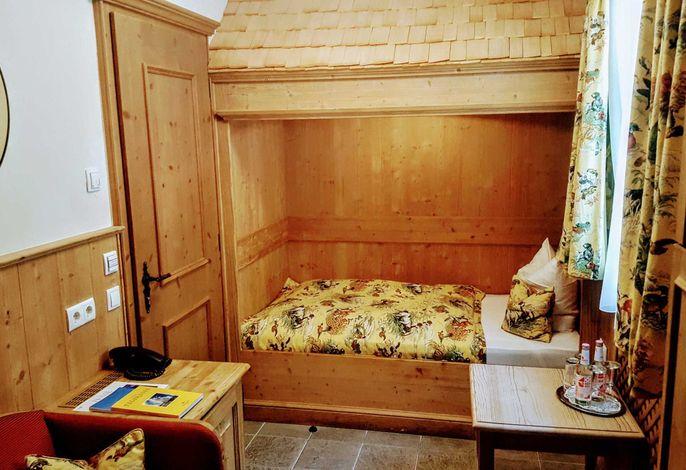 Einzelzimmer (Beispiel)