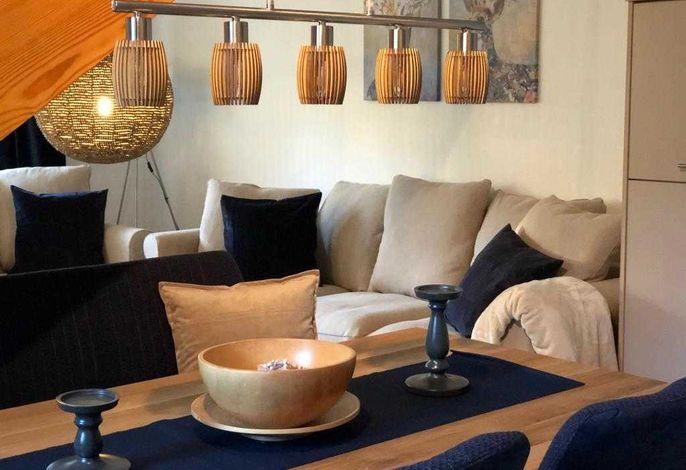 Ferienhaus Blue Lounge