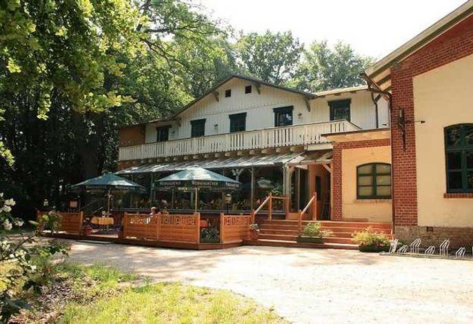 Hotel & Restaurant Kurhaus Devin