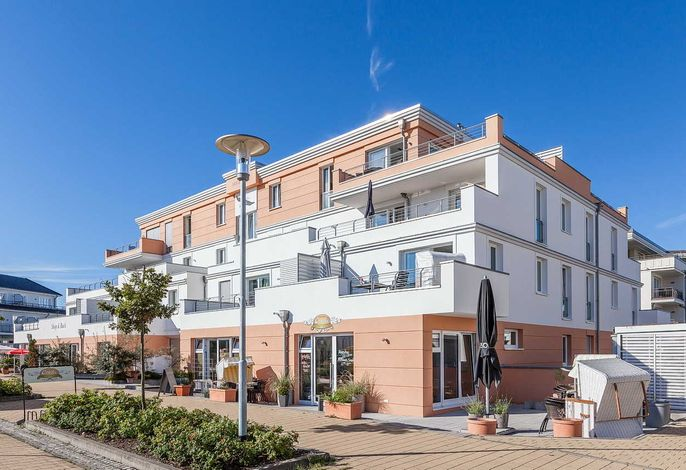 Villa Seeadler Wohnung 07
