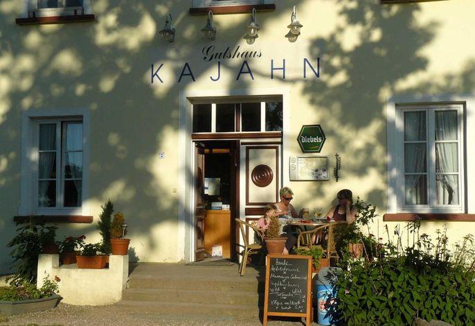 Hotel Gutshaus Kajahn