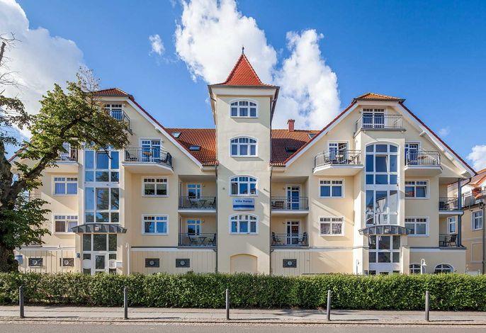 Villa Hanse Wohnung 314