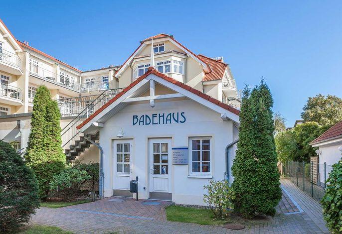 Villa Hanse Wohnung 309