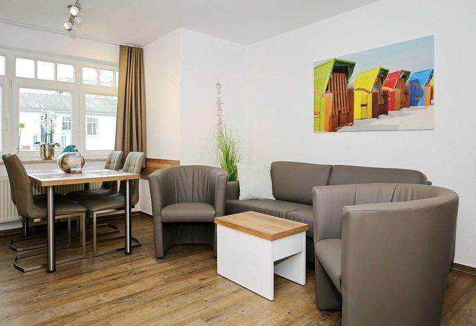 Villa Hanse Wohnung 301