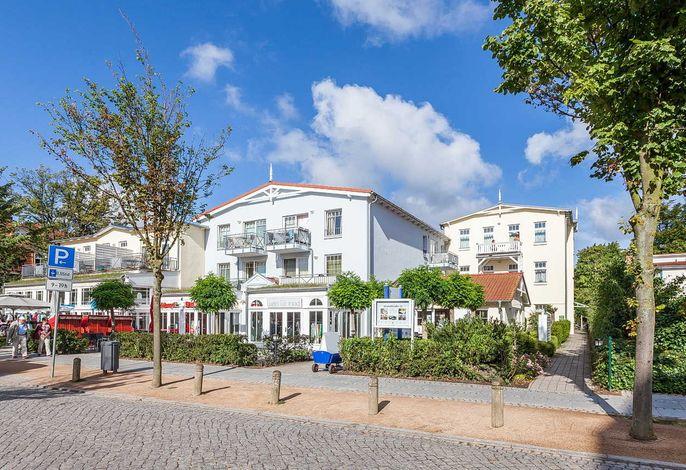 Strandstraße 32 Wohnung 11