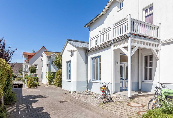Strandstraße 16 Wohnung 30