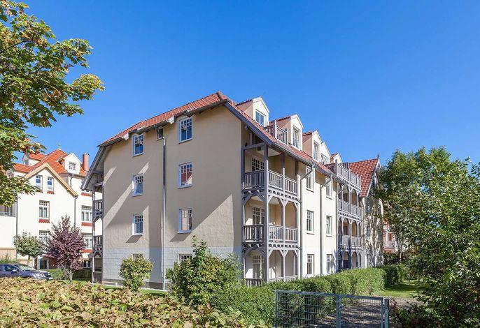 Ostseewelle Wohnung 24