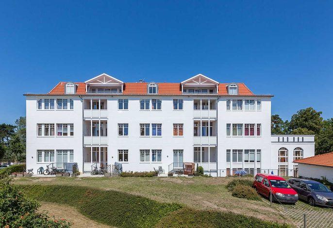 Miramare Wohnung 03