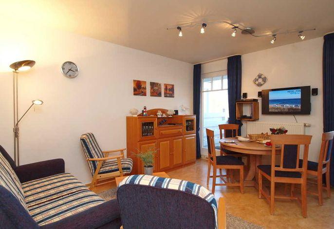 Meeresblick Wohnung 305