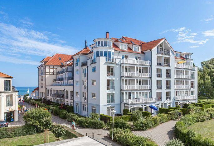 Meeresblick Wohnung 218