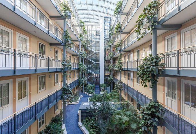 Meeresblick Wohnung 215