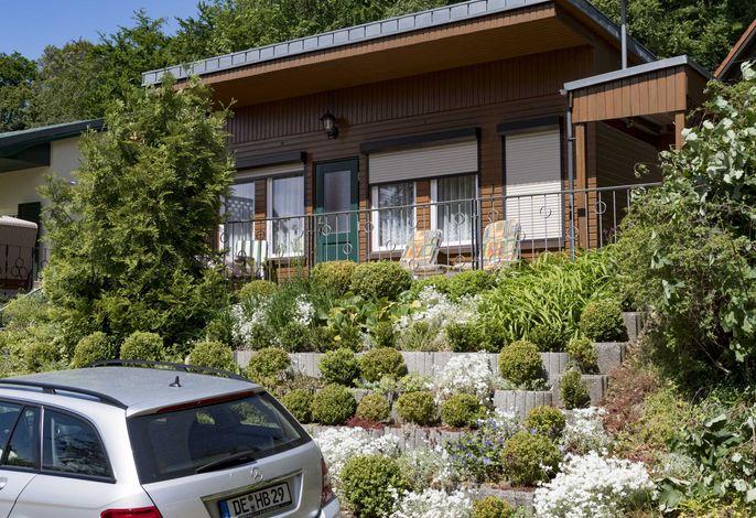 Ferienhaus SE-Barth