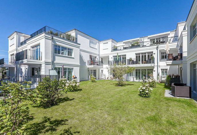 Linden-Palais Wohnung 25