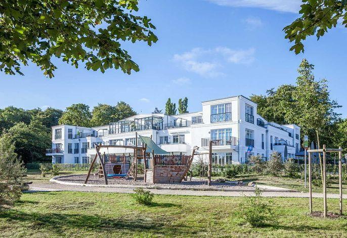 Linden-Palais Wohnung 16