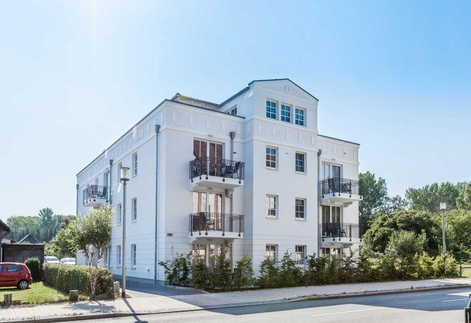 Residenz von Flotow Wohnung 03