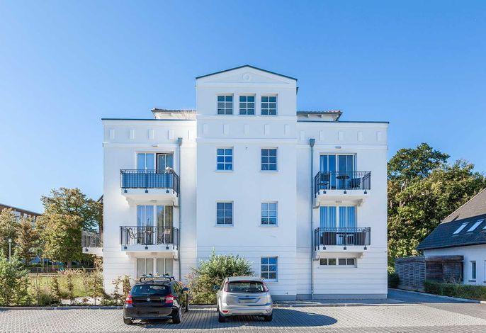 Residenz von Flotow Wohnung 01
