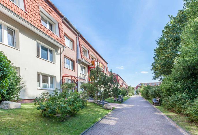 Dünengarten Wohnung 43
