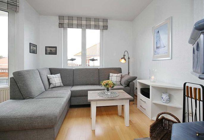 Waterkant-Nixe Wohnung 18