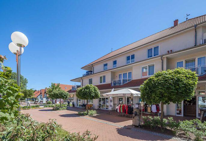 Waterkant-Promenadendeck Wohnung 04