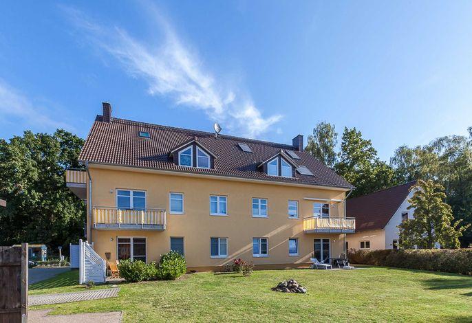 Villa Bernstein Wohnung 06