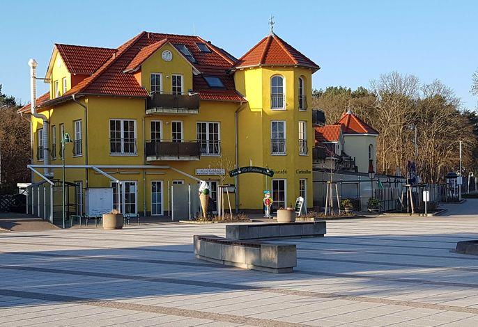 Strandresidenz Karlshagen