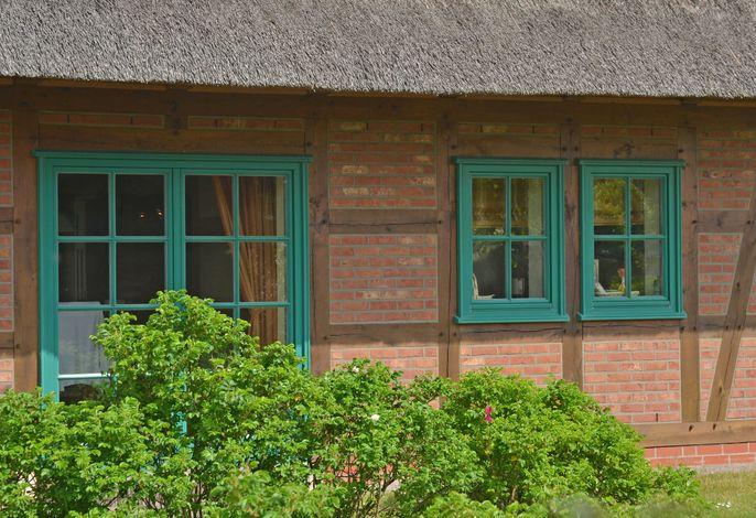 Fachwerkhäuser Gager -F562 | Haus 2 Menke mit Sauna+Kamin