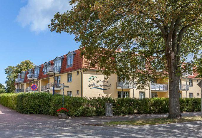 Minervapark Wohnung 14