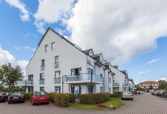 Haffblick Wohnung 42