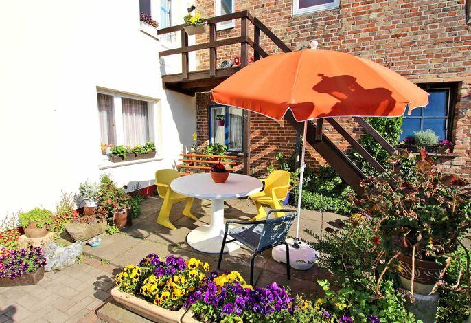 Ferienwohnung Altenkirchen RÜG 2221