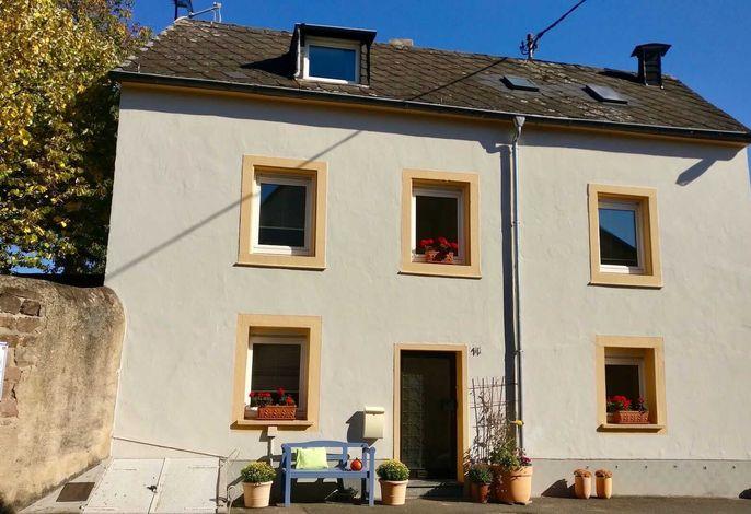 Idyllisches Ferienhaus Trier