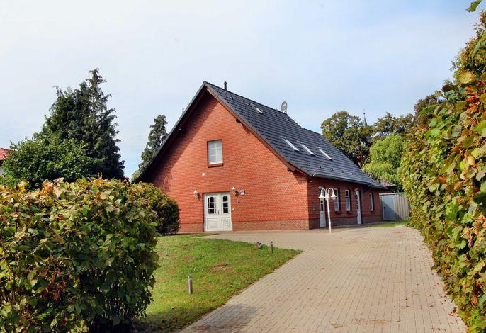 Ferienhaus LANDHUS