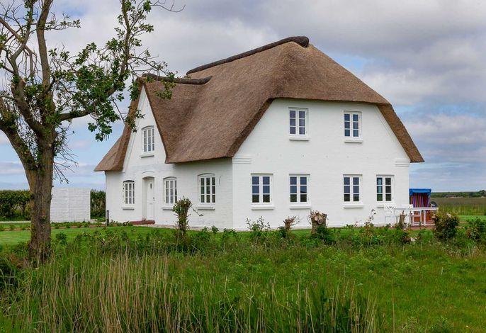 Pellworm Cottage