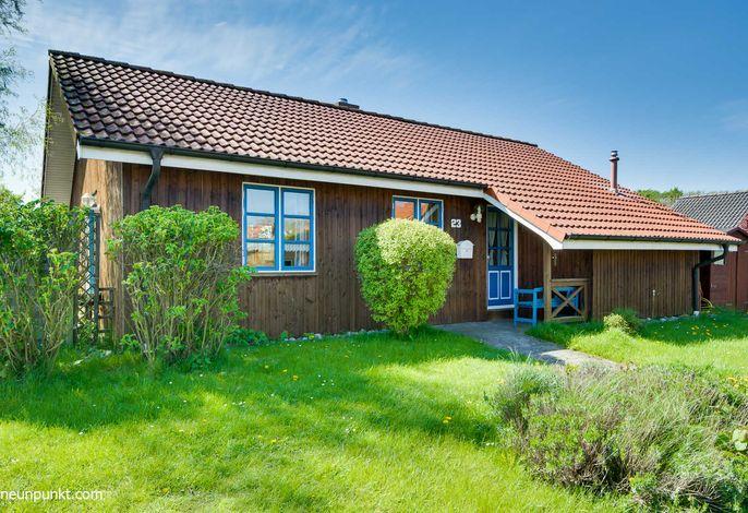 Ferienhaus Pferdekoppel 23 - KPF23