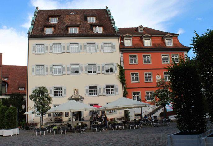 Wohnen am Schlossplatz