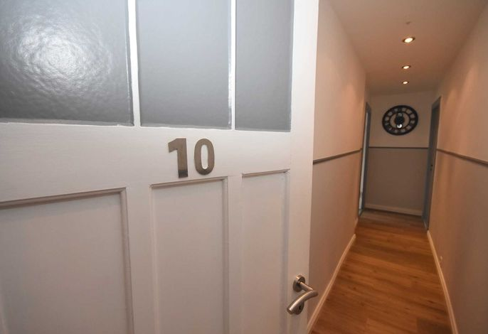Pension Sierksdorf Zimmer 10