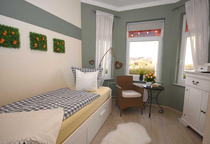 Pension Sierksdorf Zimmer 1