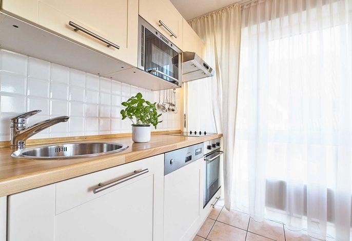 Hansa-Residenz Wohnung 27