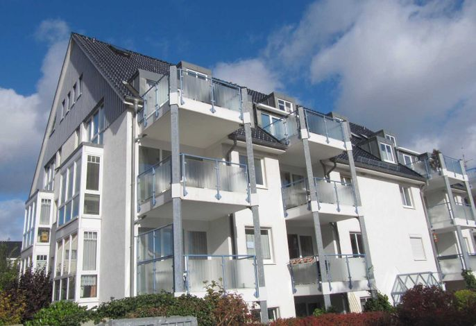 Hansa-Residenz Wohnung 20