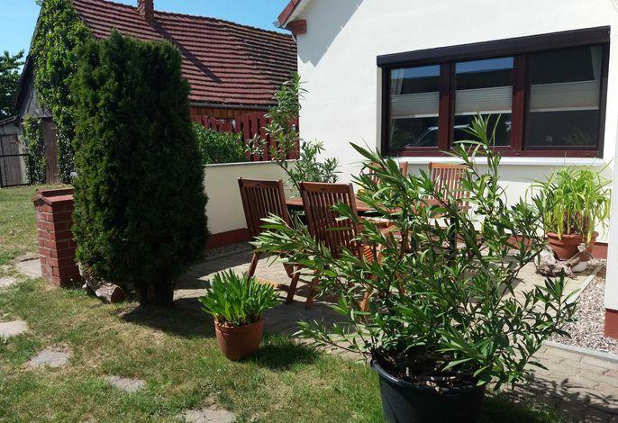 Ferienwohnungen Landhaus Idylle nahe Ostseebad Rerik