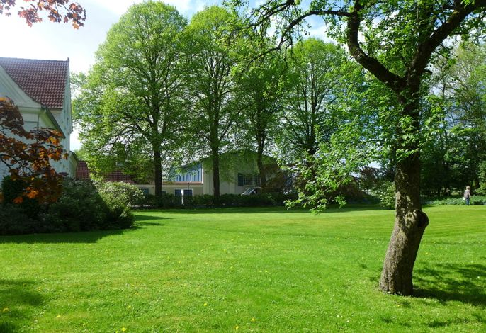 Ferienhof Juhlsgaard - Ferienwohnung Speeldeel